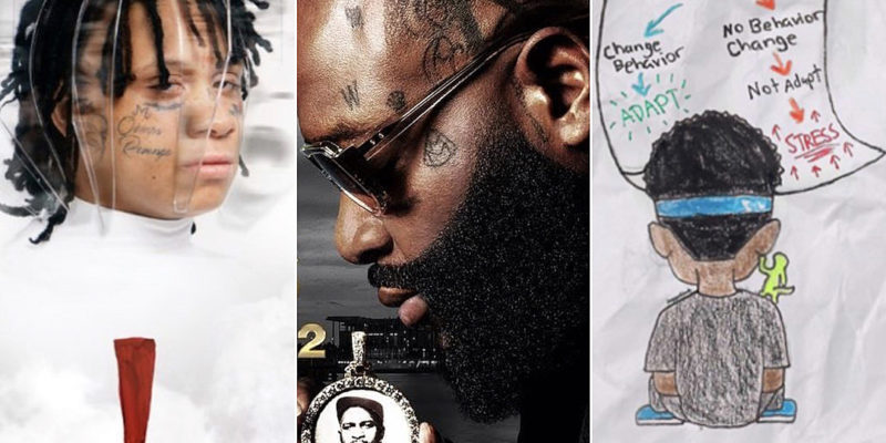 Madison : New music releases 2019 hip hop